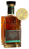 A.D. Laws Rye Whiskey Secale
